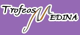Trofeos Medina | Empresa de Trofeos, Copas, Medallas, Placas…
